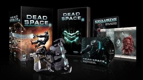 La version collector de Dead Space 2 en détail