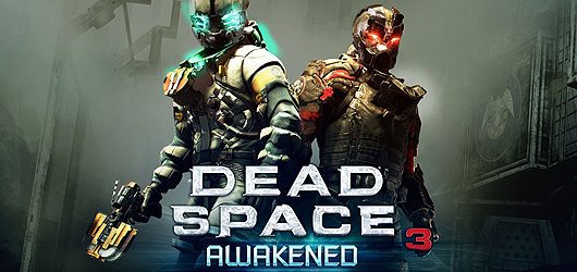 Dead Space 3 : Awakened