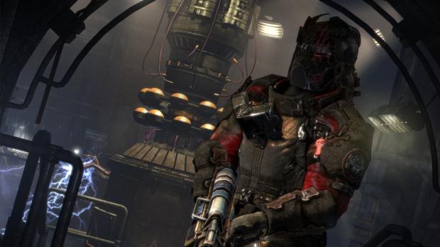GC 2012 : Dead Space 3 daté