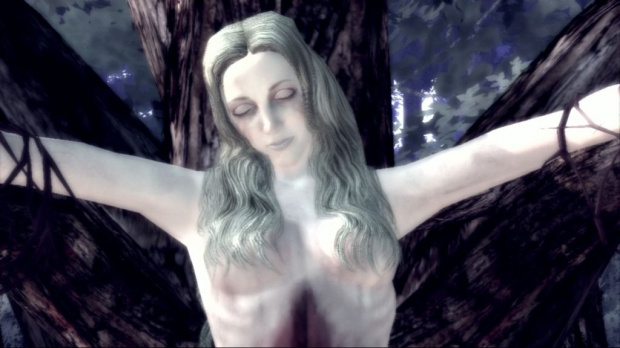 Rainy Woods devient Deadly Premonition