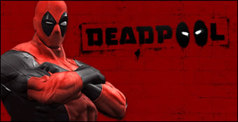Deadpool The Game - GC 2012