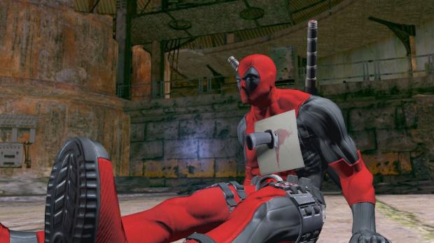 Images de Deadpool