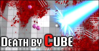 Death by Cube