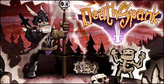 DeathSpank : Episode 1 : Orphans of Justice