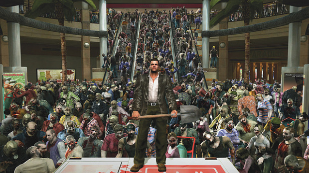 Dead Rising part à Las Vegas ?