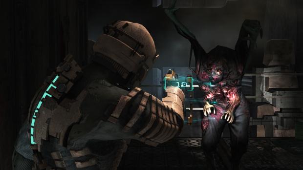 Dead Space aussi sur PC