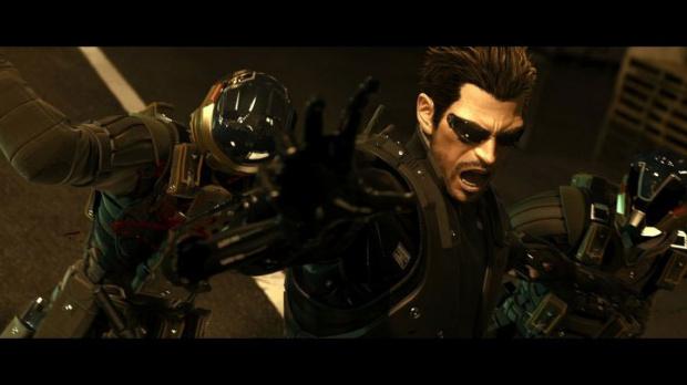 Deus Ex Human Defiance le film