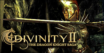 Divinity II : The Dragon Knight Saga