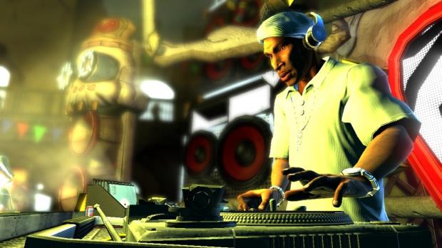 Les mixes de DJ Hero 2 dévoilés