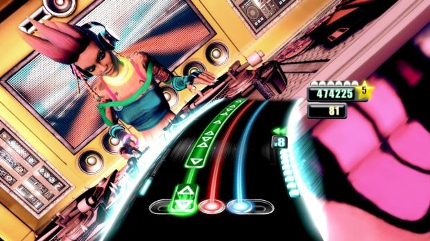DJ Hero 2 se fera avec David Guetta