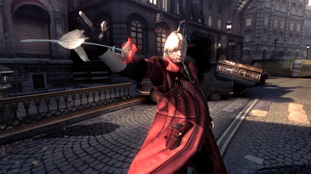 DMC4 : la démo dispo sur Xbox 360, bientôt sur PS3