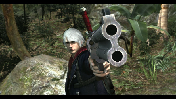 Concours Devil May Cry 4