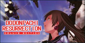 DoDonPachi Resurrection