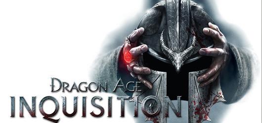 Dragon AgeInquisition