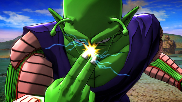 DBZ Battle of Z daté en Europe