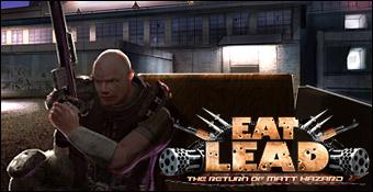 Eat Lead : The Return of Matt Hazard