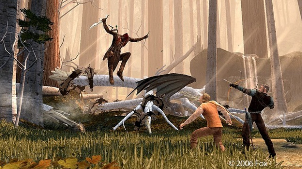 X06 : Eragon