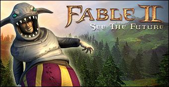 Fable II : L'Avenir Dévoilé