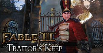 Fable III : Traitor's Keep