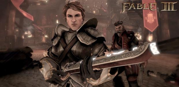 Images de Fable III