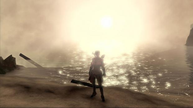 Premier DLC pour Fable 3