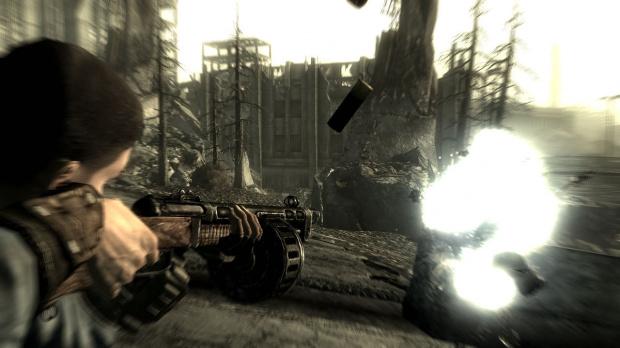 E3 2008 : Du contenu exclusif 360 et PC sur Fallout 3