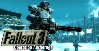 Fallout 3 : Opération Anchorage