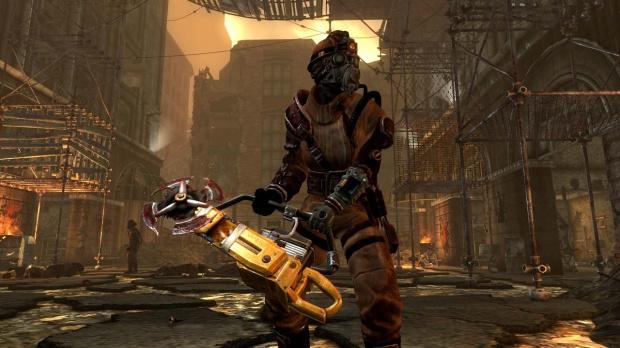 Images de Fallout 3 : The Pitt