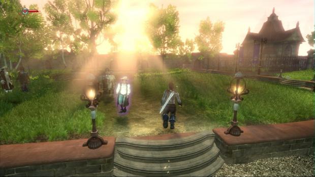 Fable 2 gratuit sur le Xbox Live américain !