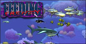 jeux de poissons