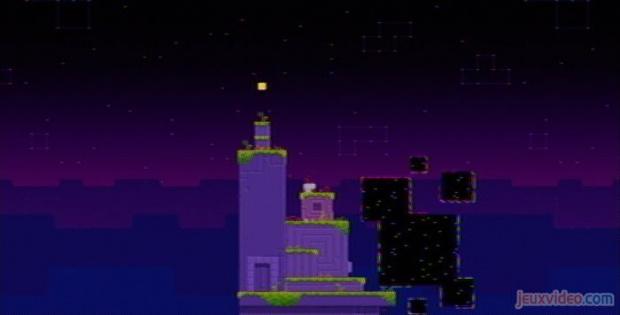 La cité au ciel étoilé