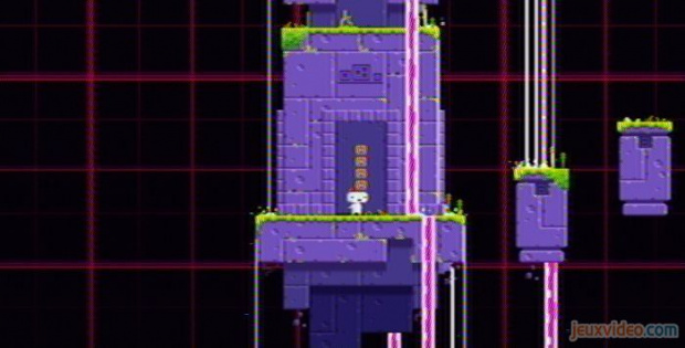 La tour principale (2nd passage)