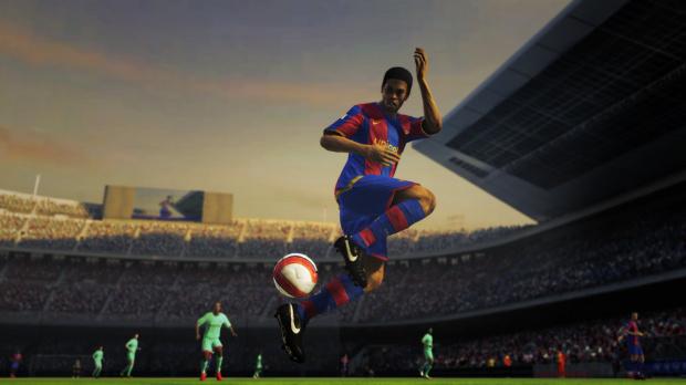 GC 2008 : FIFA 09 actualisé toute la saison