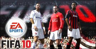 FIFA 10 - E3 2009