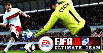 FIFA 11 : Ultimate Team