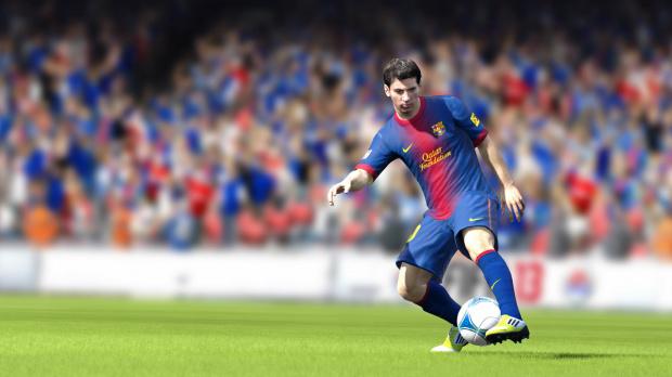 La version Wii U de FIFA 13 sera la meilleure