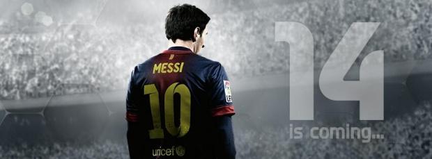 FIFA 14 : Pas de moteur Ignite sur PC