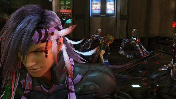 Meilleures ventes de jeux au Japon: Final Fantasy XIII-2 déçoit