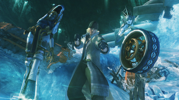 E3 2009 : Final Fantasy XIII pour le printemps prochain aux US