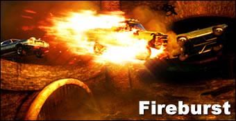 Fireburst - GC 2009