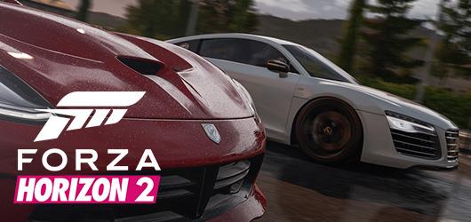 Forza Horizon 2 – E3 2014