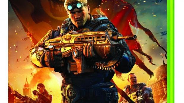 Une nouvelle jaquette pour Gears of War Judgment
