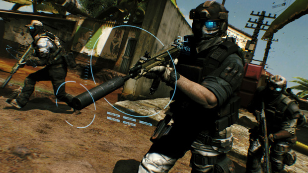 Ghost Recon : Future Soldier a une date de sortie