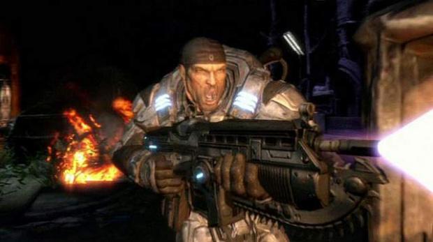 Qui dans le film Gears Of War ?