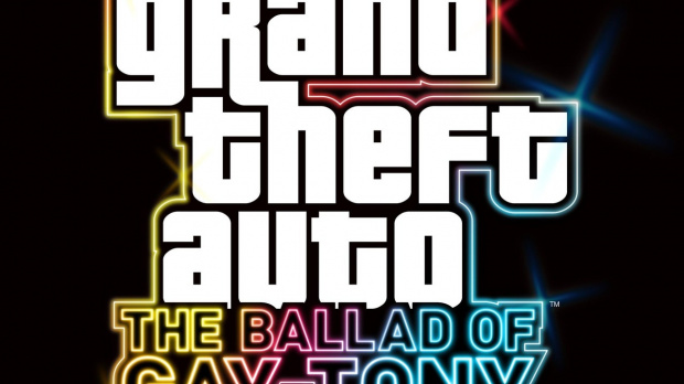Rockstar annonce GTA : The Ballad of Gay Tony