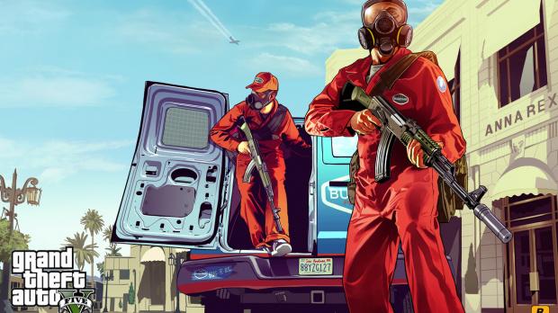 GTA V sur consoles est une histoire de gros sous ?