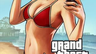 GTA 5 confirmé pour le printemps et ouverture des précommandes