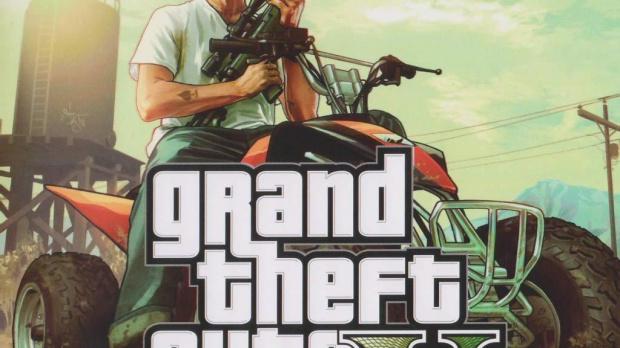 Des infos sur GTA 5