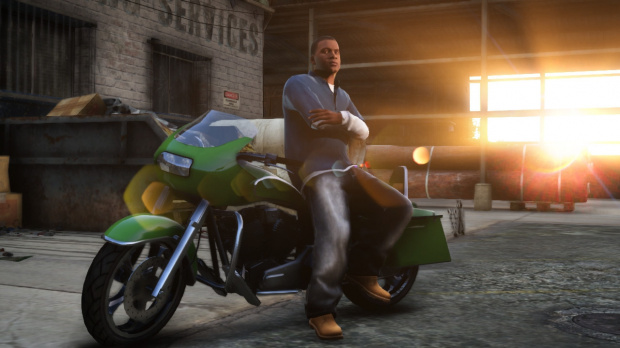 Le multi de GTA 5 va redéfinir les jeux multi open world