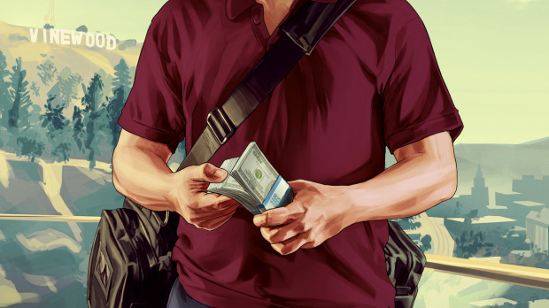 GTA 5 : 29 millions de copies distribuées